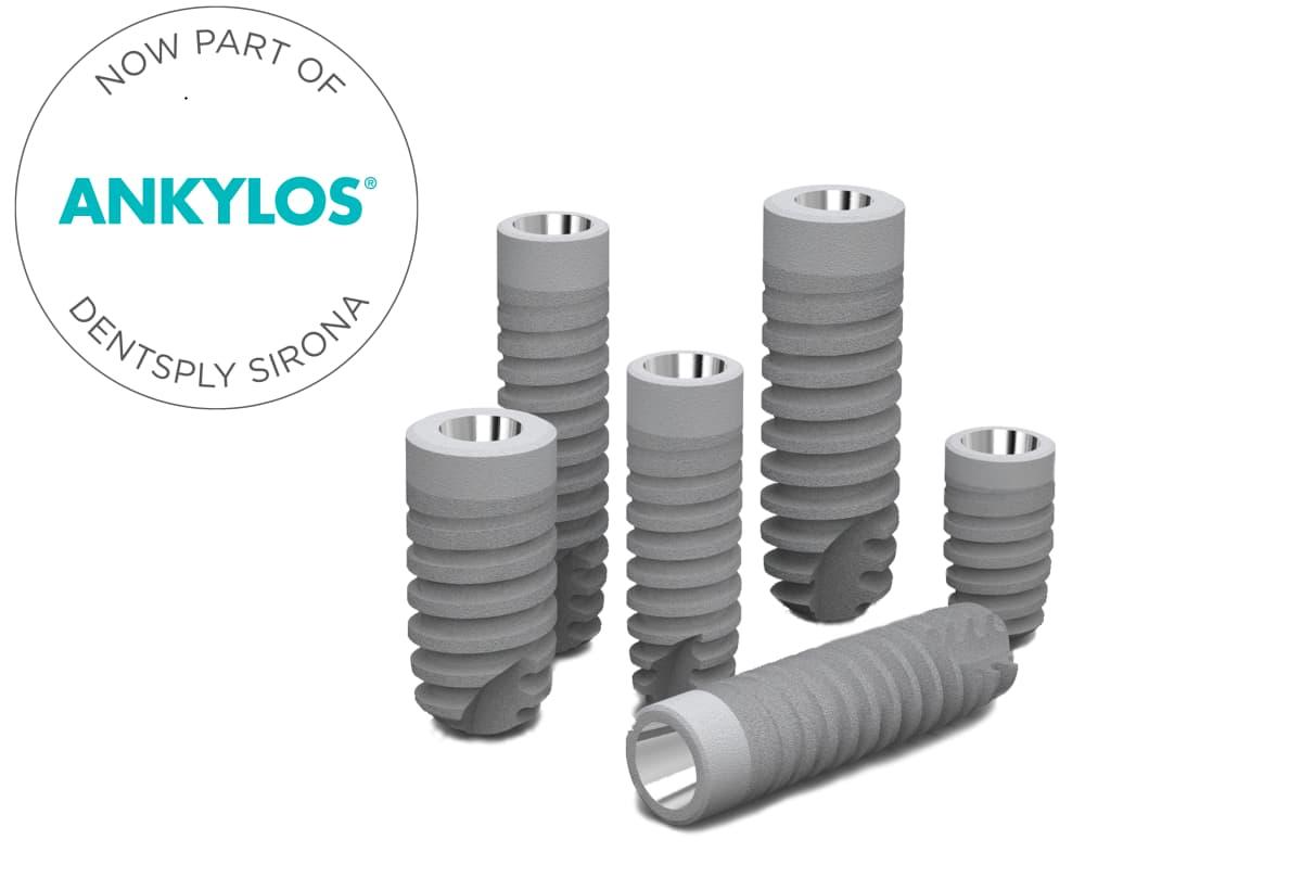 Импланты Ankylos - лучшие импланты в среднем ценовом диапазоне | Стоматология Доброзуб