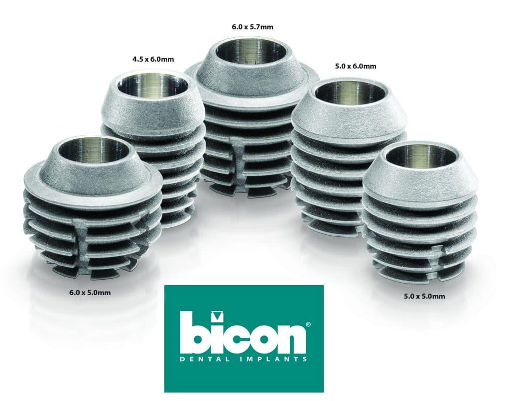 Импланты Bicon - лучшие импланты в среднем ценовом диапазоне | Стоматология Доброзуб