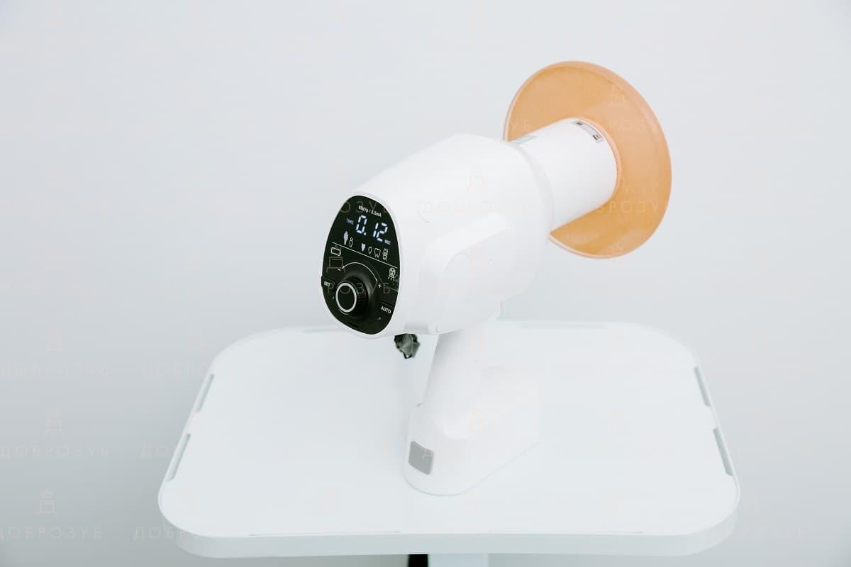 Беспроводной рентген аппарат | Фото 6 - Стоматология Доброзуб
