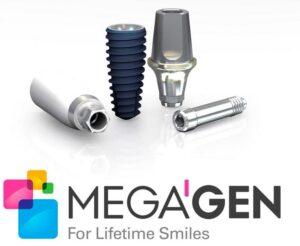 Импланты MegaGen - Стоматология Доброзуб